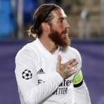 Ramos has defense