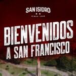 San Francisco and San Isidro are ready - DiarioSports - San Francisco