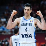 The Argentine basketball team has three friendlies confirmed for the tour in Las Vegas