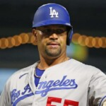Dodgers got the signature of Albert Pujols right despite the disbelief of the majority
