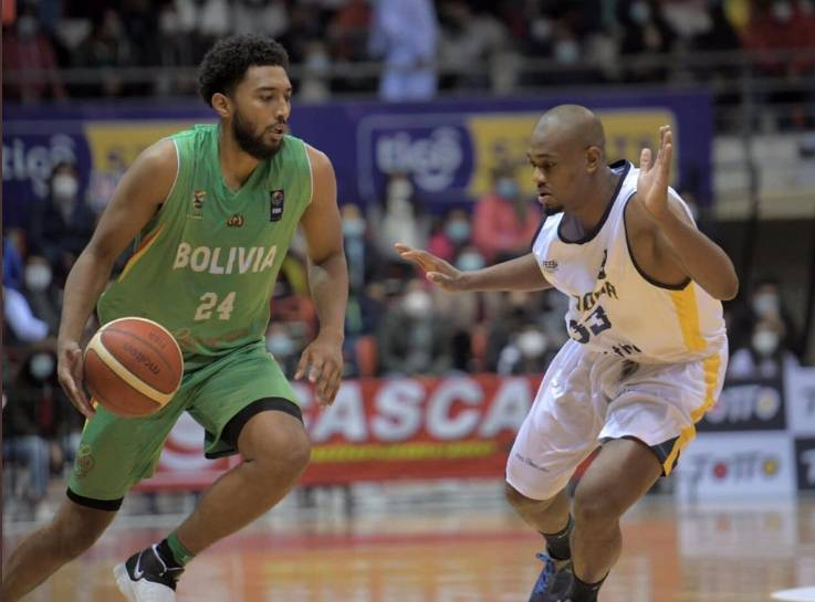 Ecuador's basketball team will try to recover against Bolivia to reach the 2023 Japan pre-world qualifier | Other Sports | sports