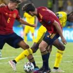Spain vs. Sweden - Game Report - June 14, 2021 - ESPN