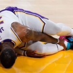 LeBron and his injury prediction after little rest between seasons
