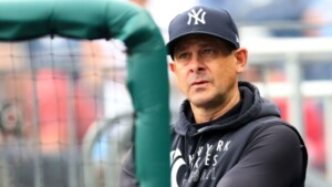 Latest MLB News & Rumors | Aaron Boone is concerned about the Yankees, Kenley Jansen and more