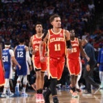 The location of the Atlanta Hawks vs. Philadelphia 76ers Among the Greatest Comebacks in NBA Playoffs History   NBA.com Argentina   The Official Site of the NBA