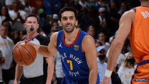 With Campazzo, Denver Nuggets fell to Phoenix Suns: relive the best