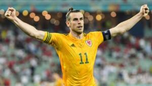 Bale is Bale again