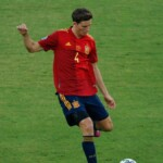 Pau Torres, an option for the future for Real Madrid