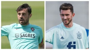 Neither Laporte nor Silva, the City does not enter into exchanges with Barcelona