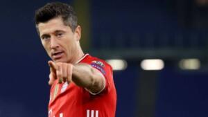 Lewandowski makes Bayern nervous with Real Madrid