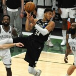 Nets-Bucks has not been a classic, but it has its Game 7