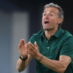 """Luis Enrique: """"The feelings left by the game are not the best"""""""