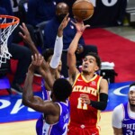 NBA Playoffs 2021: The History of the Philadelphia 76ers and Atlanta Hawks in the seventh games | NBA.com Argentina | The Official Site of the NBA