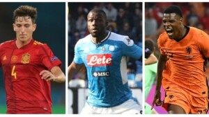 Transfer market, live: The center-back for whom Ancelotti 'sighs'; Manchester United looks at Pau Torres; Dumfries, the 'jewel' of the Euro ...
