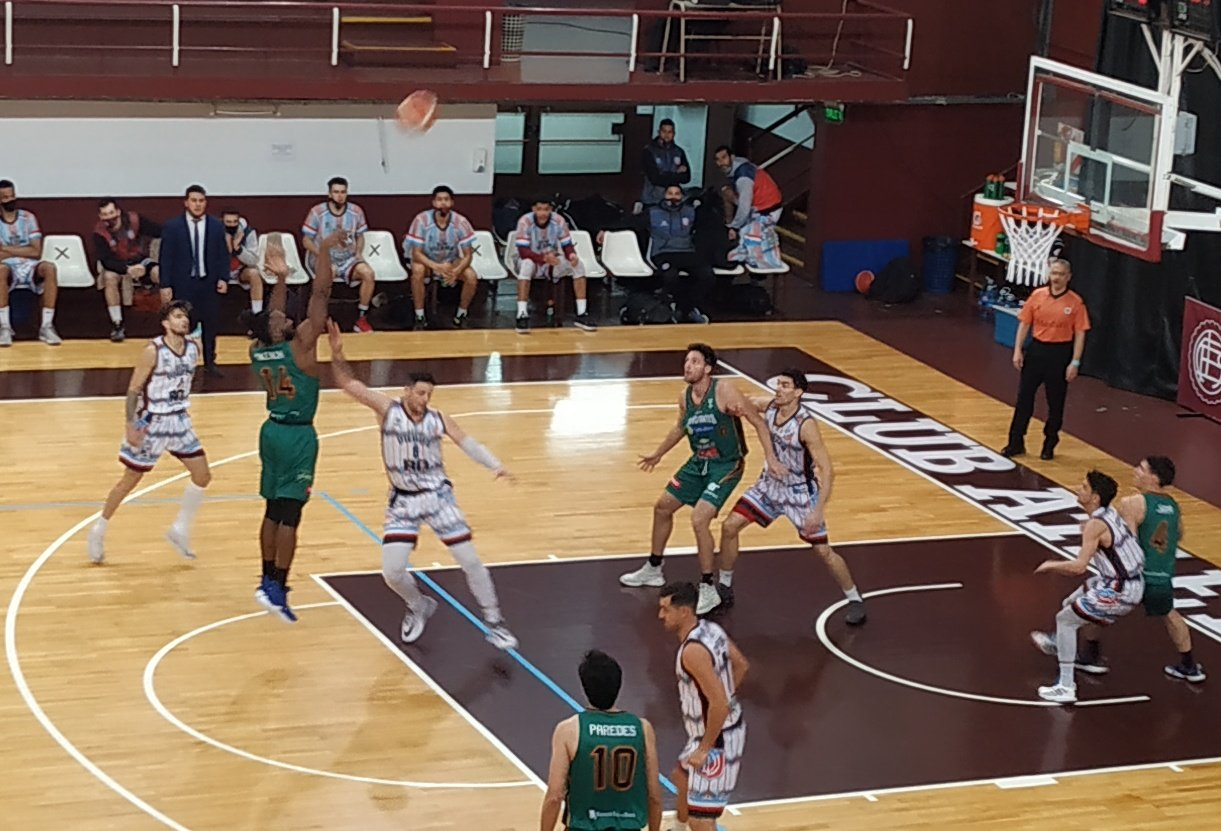 Progre and Viedma, strong in the Argentine Basketball League
