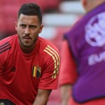 To Real Madrid it worries to him the resignation of Hazard