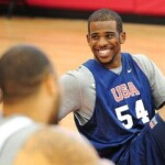 Sources: CP3 will not go to Tokyo, Middleton, Holiday and Love get engaged