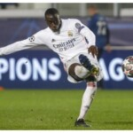 Mendy asks for an increase ... and Madrid does not contemplate raising the card
