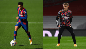 Transfer market: Coutinho, substitute for Odegaard?