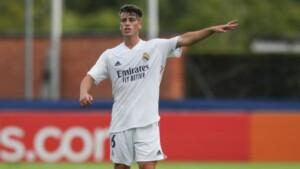 Ancelotti bets everything on Blanco