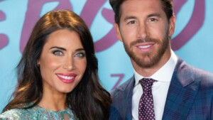 Pilar Rubio and Ramos are already living in their new case: that's right
