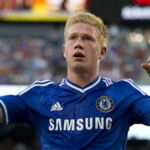 """Mourinho: """"I didn't sell De Bruyne, he pushed a lot to leave"""""""