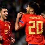 List of Games: Asensio, Ceballos and 5 or 6 of the Absolute