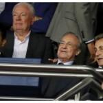 Real Madrid-PSG, dangerous friendships
