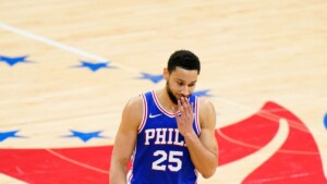 Rivers: 76ers have plan to help Simmons
