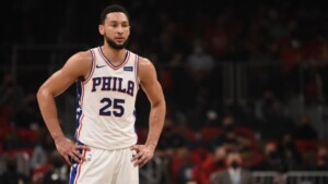 Sources: Ongoing Dialogue on Simmons' Future at Sixers
