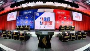 How to watch the NBA Draft 2021 lottery on ESPN