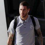 Ramos is looking for a house in Paris