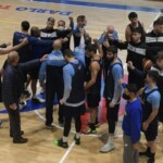 Heading to Tokyo: Uruguay's illusion is put to the test in the basketball Pre-Olympic