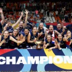 Sonja Vasic's Serbia wins the women's Eurobasket after beating France