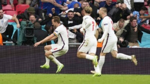The magic of Grealish ends the trauma of England against Germany