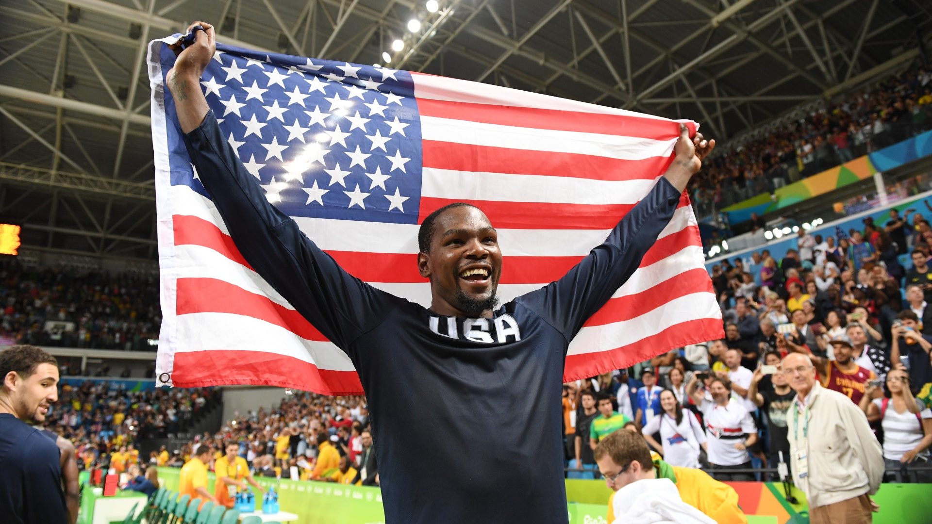 Tokyo 2020 Olympic Games: When do you play and how do you watch the United States Basketball National Team? TV and online options   NBA.com Argentina   The Official Site of the NBA