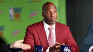 Sources: Blazers agree with Billups as coach
