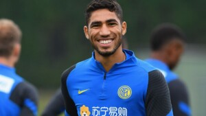 Achraf gives more money to Madrid