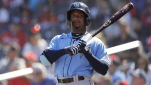 5 things you didn't know about Tampa Bay Rays prospect Wander Franco