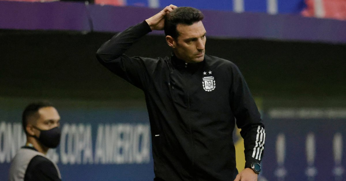6 phrases from Scaloni in the preview of the game against Bolivia: why Messi does not rest, the reasons for the constant changes and the warning to Brazil