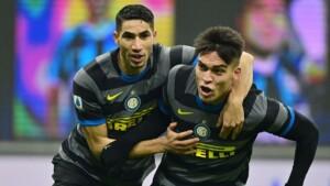 """Achraf is leaving Inter"""