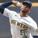 Al Rojas Alive: Dominican Freddy Peralta leads the ranking, Loaisiga rises to the top 5