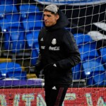 Alan Pulido will report for El Tri despite injury; Tuesday or Wednesday define his possible replacement