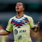 America dismisses Giovani dos Santos
