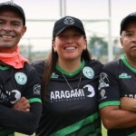 Ana Zavala, the woman seeking promotion as a coach of a men's team in Mexico