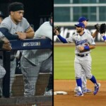 Another 'sewer' is uncovered in MLB: Yankees, Dodgers and others trapped in the style of Astros