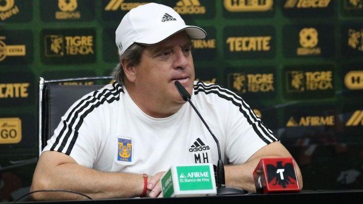 Apertura 2021 Piojo Herrera will have his revenge against America