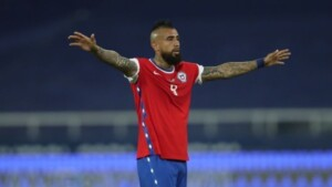 """Arturo Vidal wants to play in America, but """"there must be (interest) from both parties"""""""