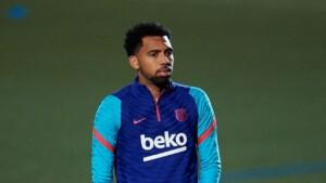 Barcelona fires Brazilian Matheus Fernandes