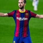 Barcelona negotiates the urgent departure of Pjanic